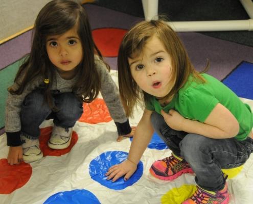 Oak Grove Academy junior preschool
