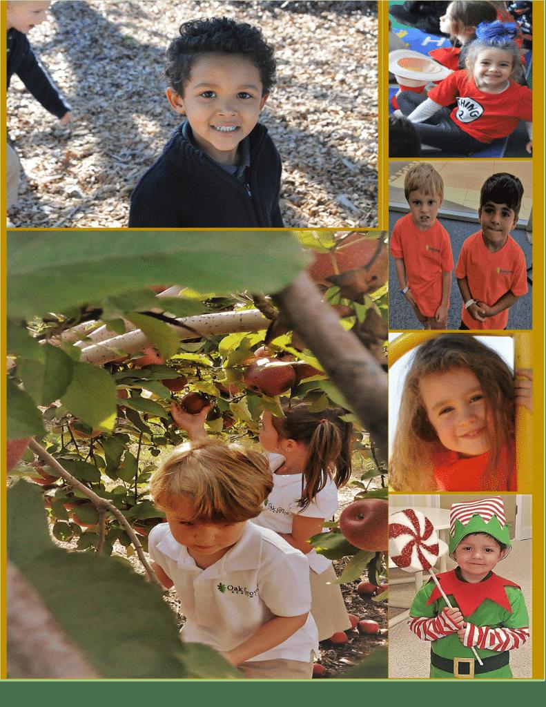 Oak Grove Academy montage